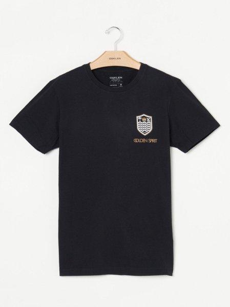 画像1: OSKLEN Tシャツ カットソー 【正規取扱店】ご注文確認後即日発送  / 送料無料  (1)
