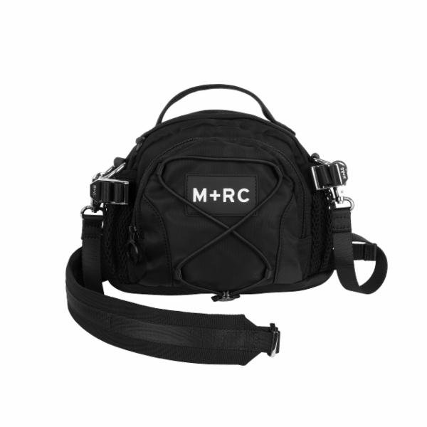 画像1: M+RC NOIR SURGERY BAG BLACK (1)