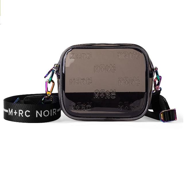 画像1: M+RC NOIR HILLS BAG BLACK (1)