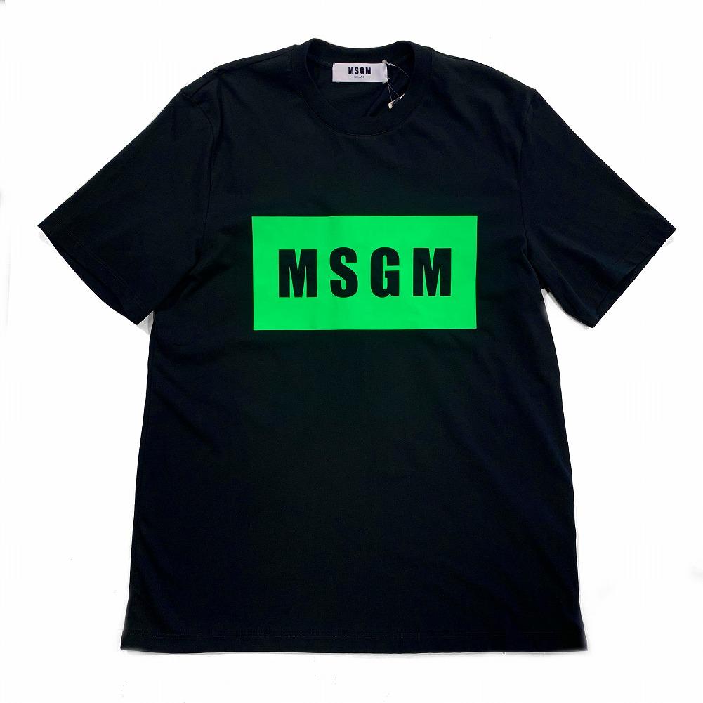 画像1: MSGM (1)