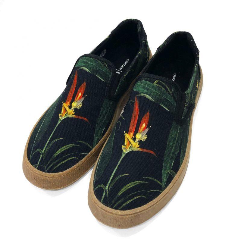 画像1: OSKLEN Shoes (1)